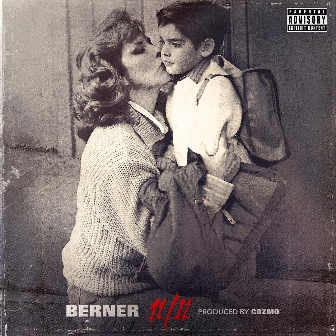"New Music: Berner – ""Scars"""