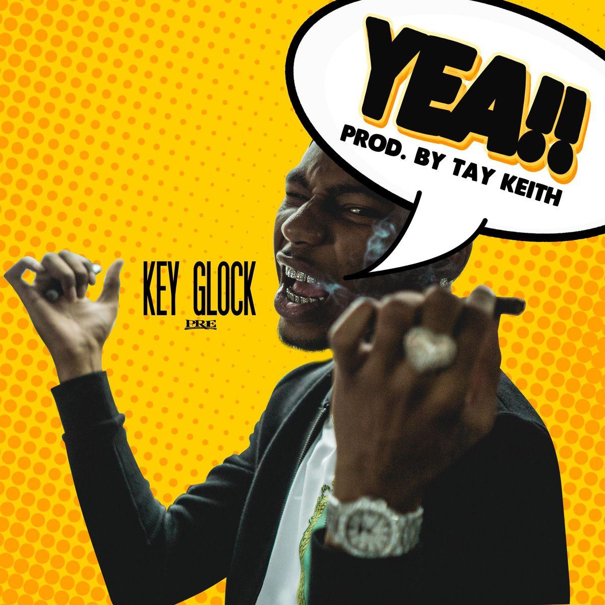 """New Music: Key Glock – """"Yea!!"""""""