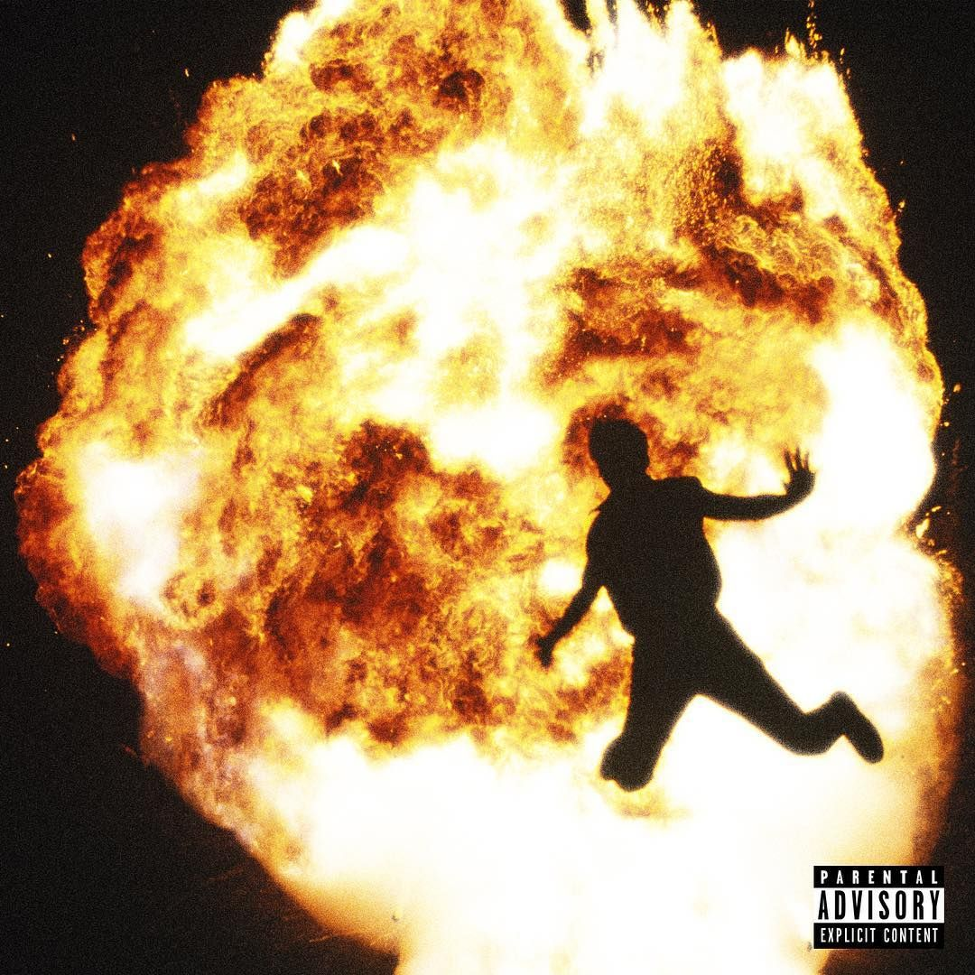 """New Album: Metro Boomin – """"Not All Heroes Wear Capes"""""""