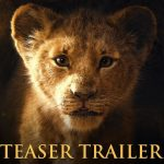New Trailer: Disney's 'The Lion King'