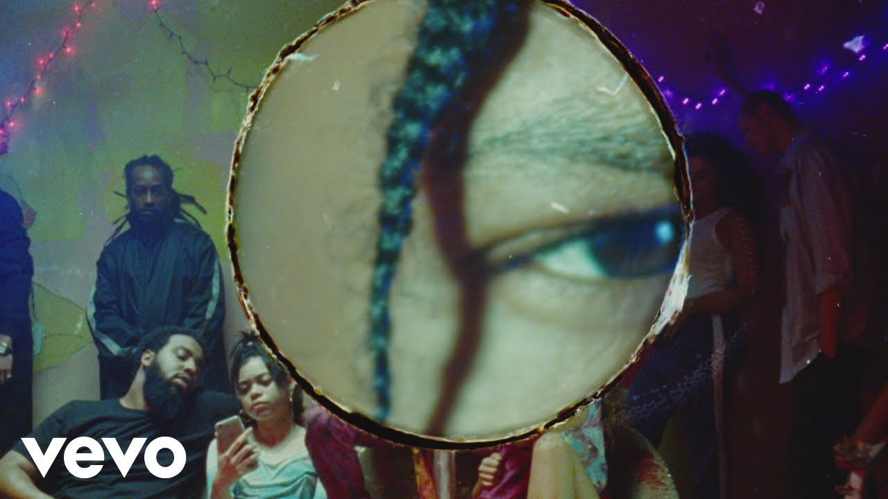 """New Video: A$AP Rocky – """"Sundress"""""""