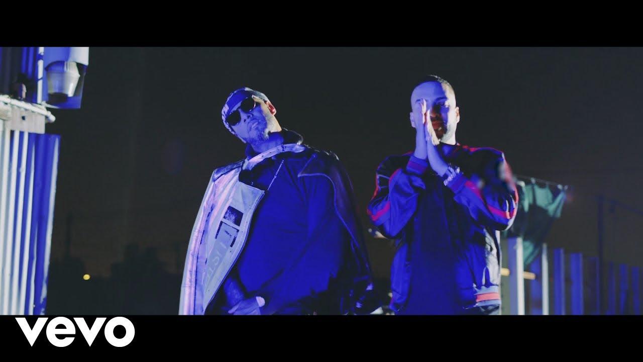 """New Video: Swizz Beatz – """"SWIZZMONTANA"""" (feat. French Montana)"""