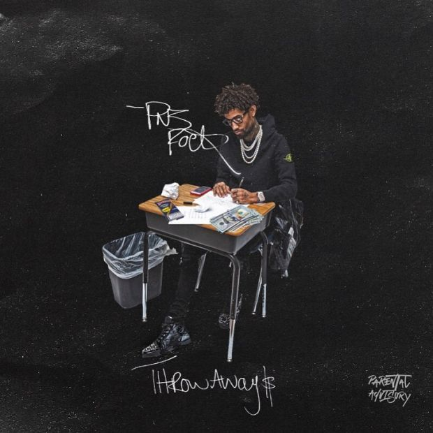 "New Mixtape: PnB Rock – ""The Throwaway$"""