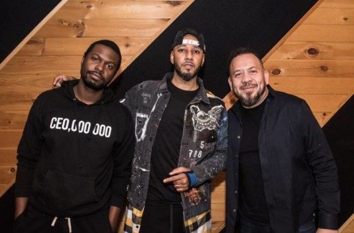 Rap Radar: Swizz Beatz (Video)