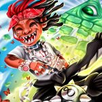 "New Album: Trippie Redd – ""A Love Letter To You 3"""