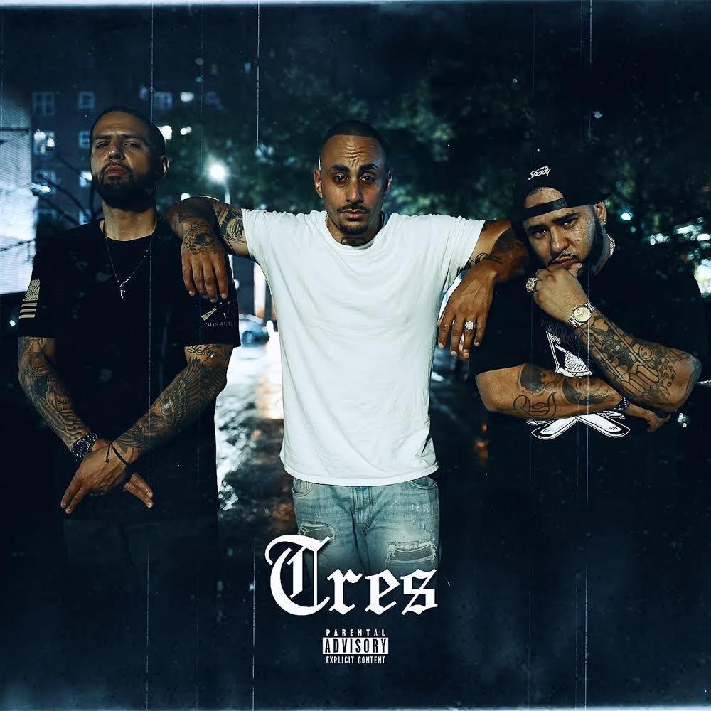 "New Album: The Narcotechs – ""Tres"""