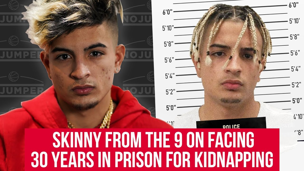 Video: Skinnyfromthe9 Speaks On Facing 30 Years For Kidnapping