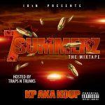 "New Mixtape: KP – ""7 Summerz"""