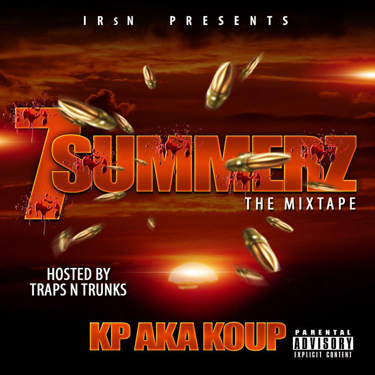 "New Mixtape: KP – ""7 Summerz"""