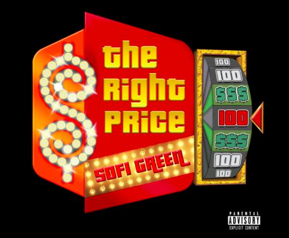 "New Music: Sofi Green – ""The Right Price"""