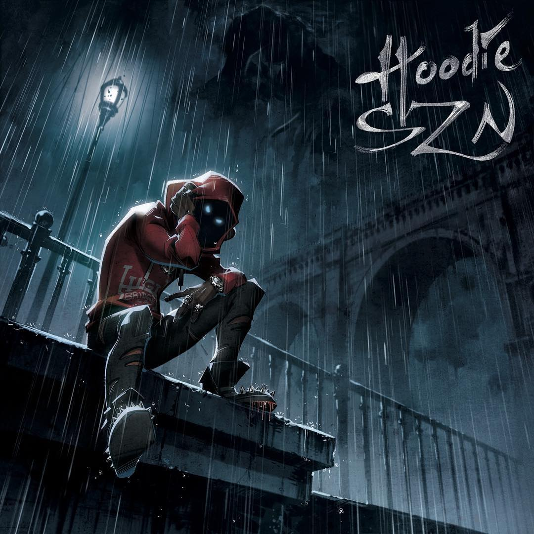 """A Boogie Wit Da Hoodie Reveals """"Hoodie SZN"""" Tracklist"""