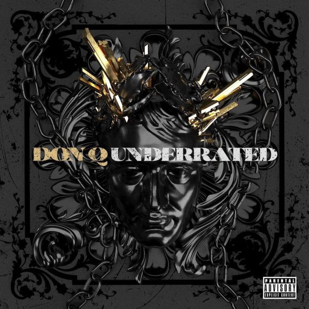 "New Music: Don Q – ""Underrated"" [EP]"