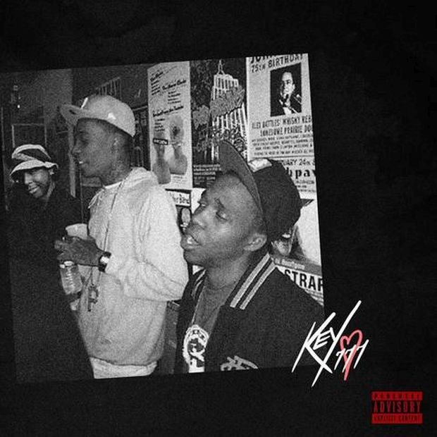 """New Music: Key! – """"Never Been (Freestyle)"""""""