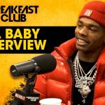 Lil Baby Returns To 'The Breakfast Club' (VIDEO)