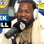 Meek Mill Freestyles On Hot 97 w/ 'Funk Flex' (VIDEO)