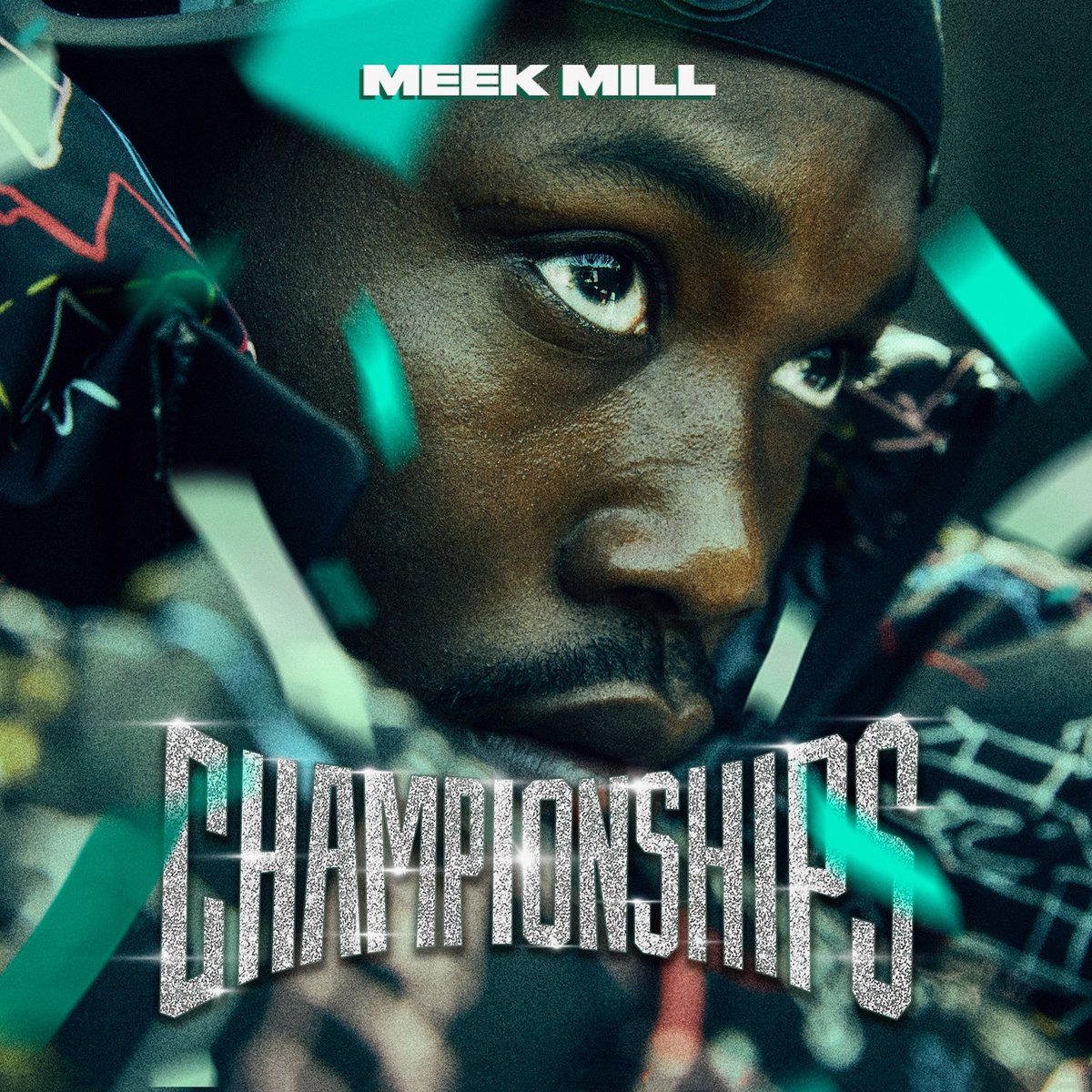 """AOTY #6: Meek Mill – """"Championships"""""""