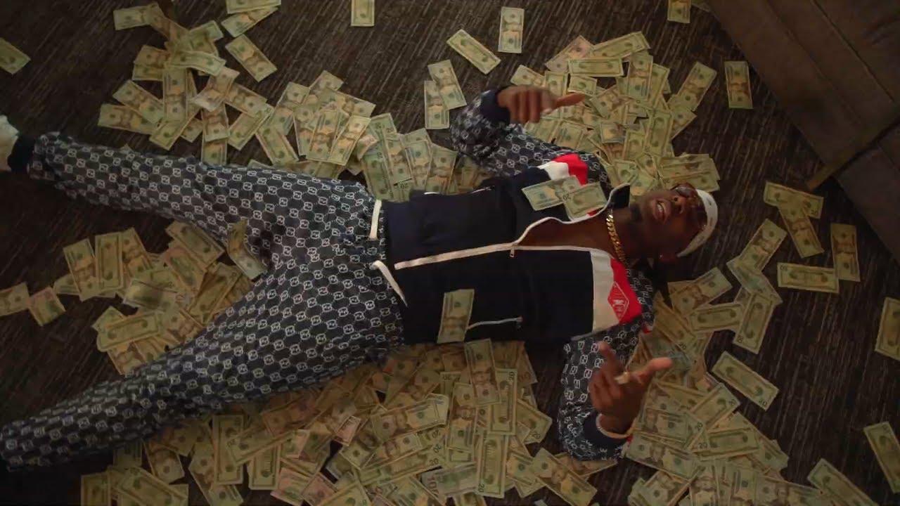 """New Video: Deebo Lotti – """"Pile of Money"""""""