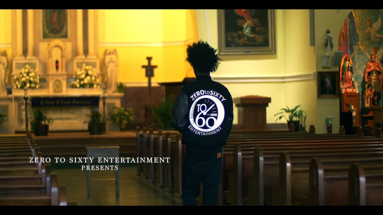 "New Video: FG Famous – ""Forever Scarred"""