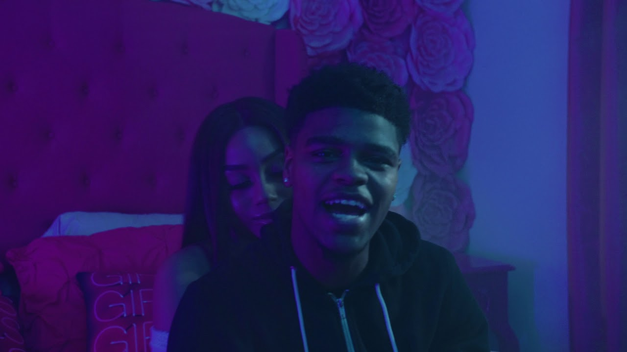 """New Video: Khousion Rollyns – """"The Most"""""""