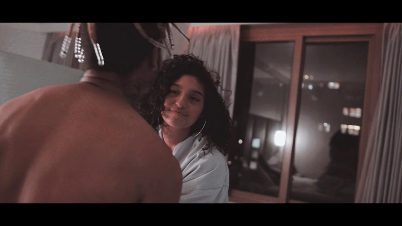 "New Video: Olah Only – ""Again"" (feat. soWAYV)"