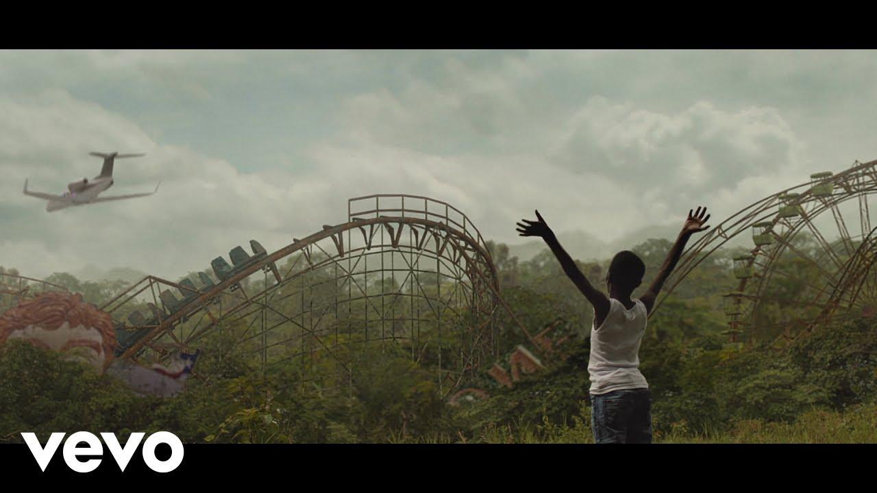 "New Video: Travis Scott – ""YOSEMITE"""