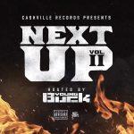 "New Mixtape: Young Buck – ""Next Up Vol. 2"""