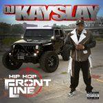 "New Music: DJ Kay Slay – ""They Want My Blood"" (feat. Lil Wayne & Busta Rhymes)"
