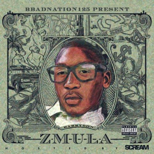 "New Mixtape: Zouhloo125 & BBgEmula – ""ZMULA"" (Hosted By DJ Scream)"