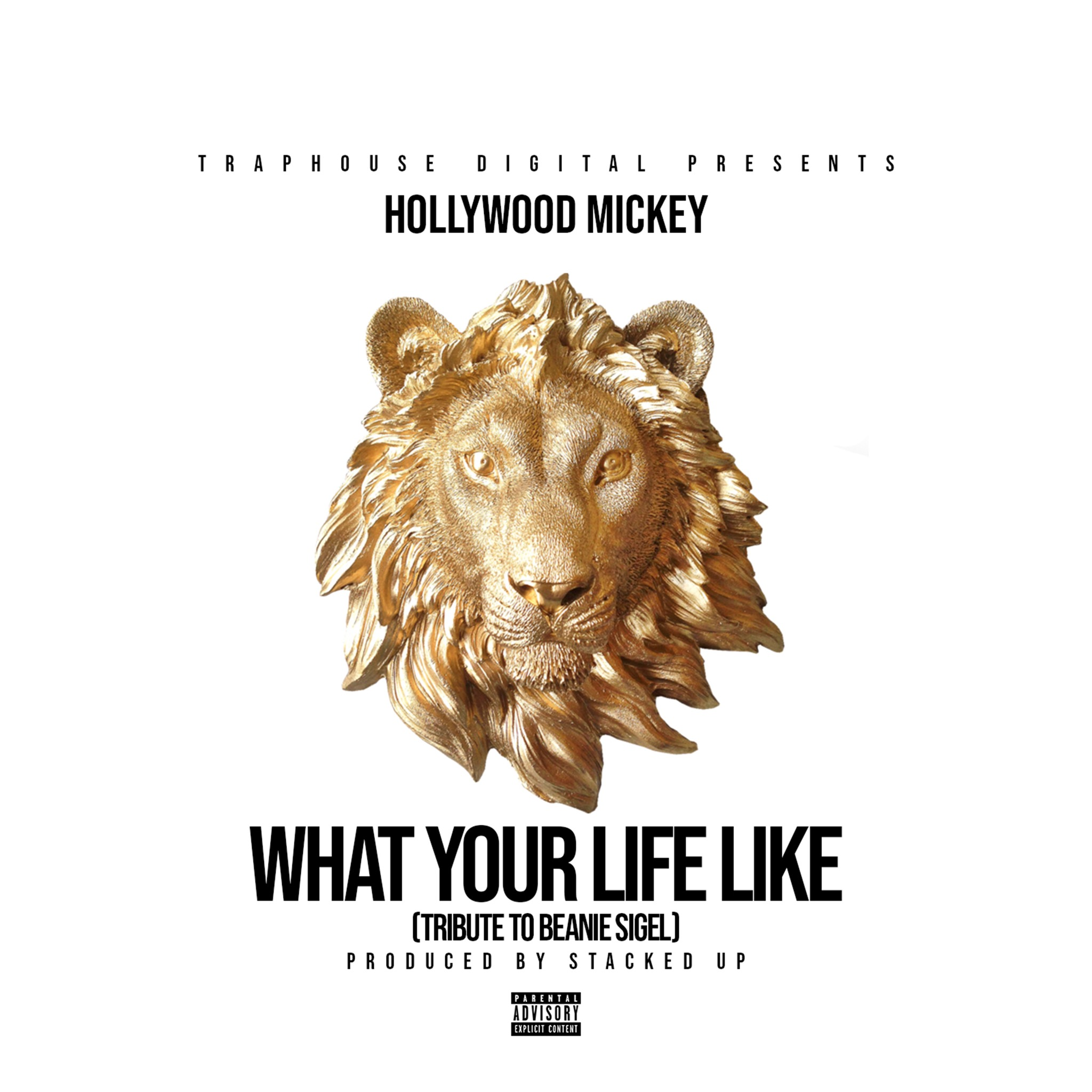 """New Music: Hollywood Mickey – """"What Your Life Like"""""""