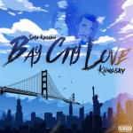 "New Music: Sara Kashani x Kiing Sky – ""Bay City Love"" [EP]"