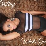 "New Music: Brittny – ""What's Good"""