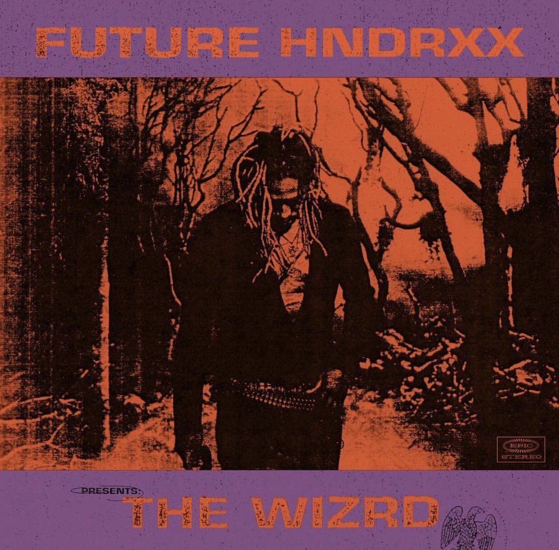 "Future Reveals ""The WIZRD"" Tracklisting"