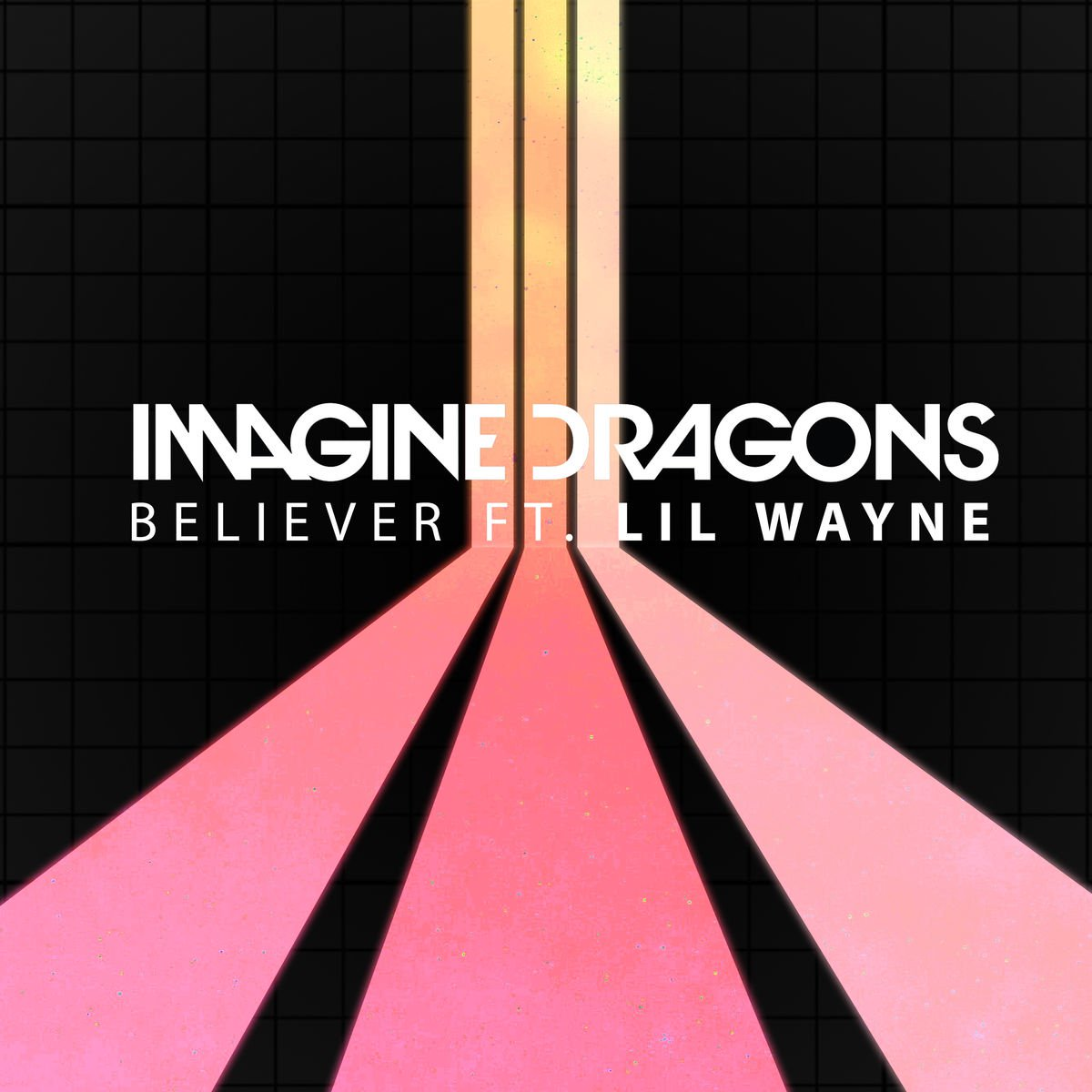 """New Music: Imagine Dragons – """"Believer"""" (feat. Lil Wayne)"""