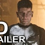 New Trailer: 'Punisher' Season 2 [Teaser]