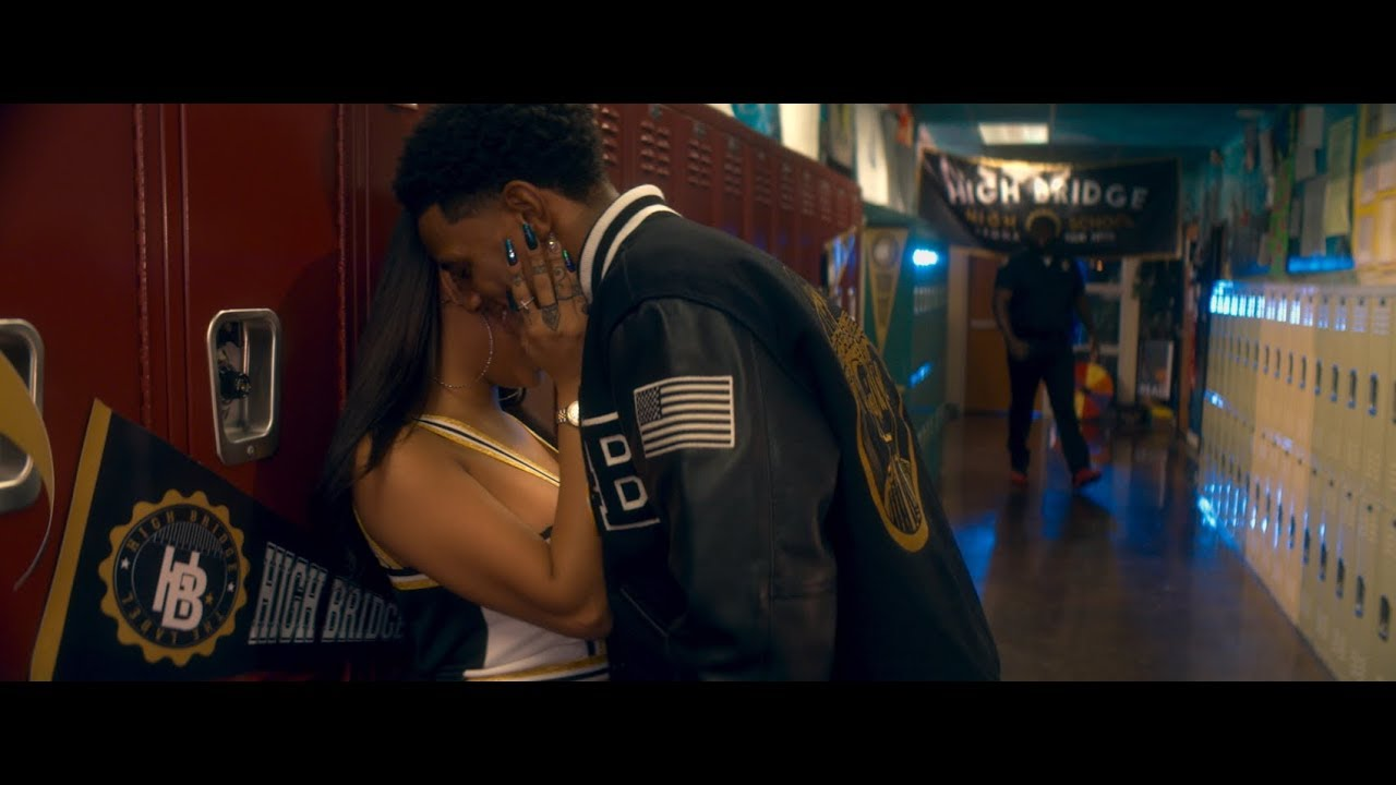 """New Video: A Boogie Wit Da Hoodie – """"Look Back At It"""""""