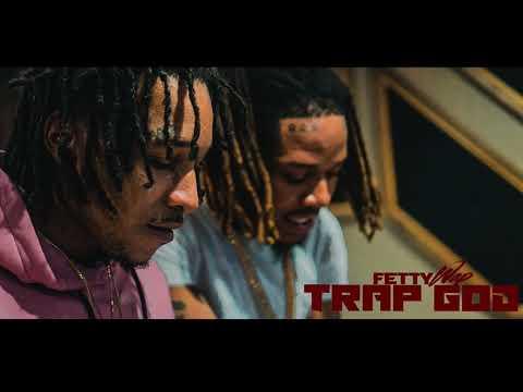 """New Video: Fetty Wap – """"Trap God"""""""