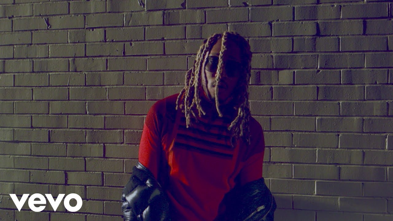 "New Video: Future – ""Rocket Ship"""