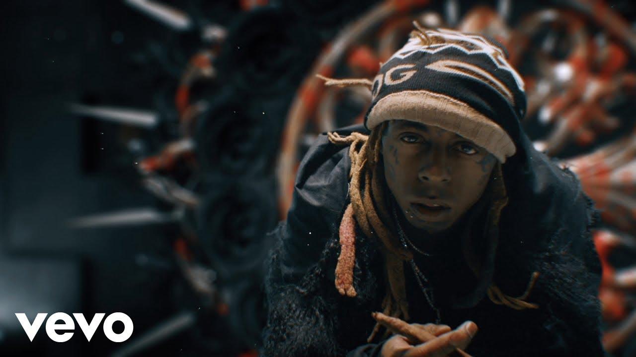 """New Video: Lil Wayne – """"Don't Cry"""" (feat. XXXtentacion)"""