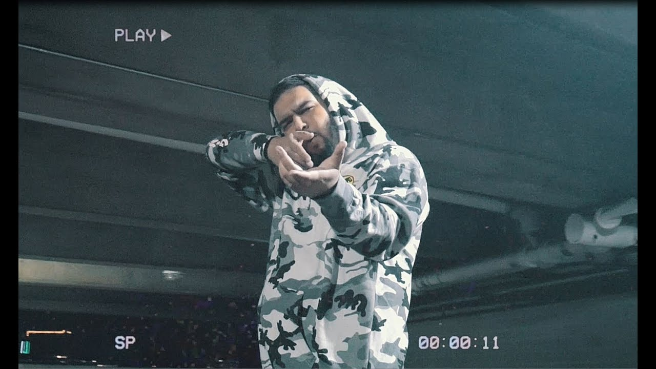 """New Video: Ronin – """"On Road"""""""