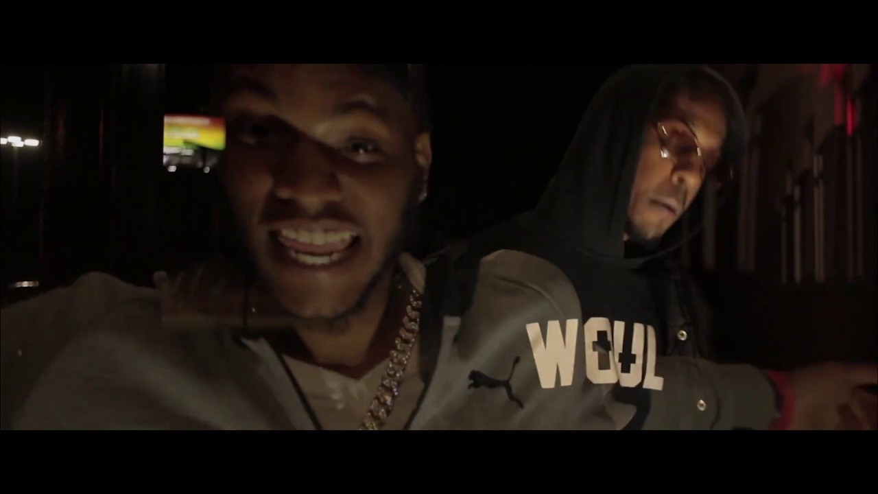 """New Video: WOULF – """"High Horse"""" (feat. Monty Willz)"""