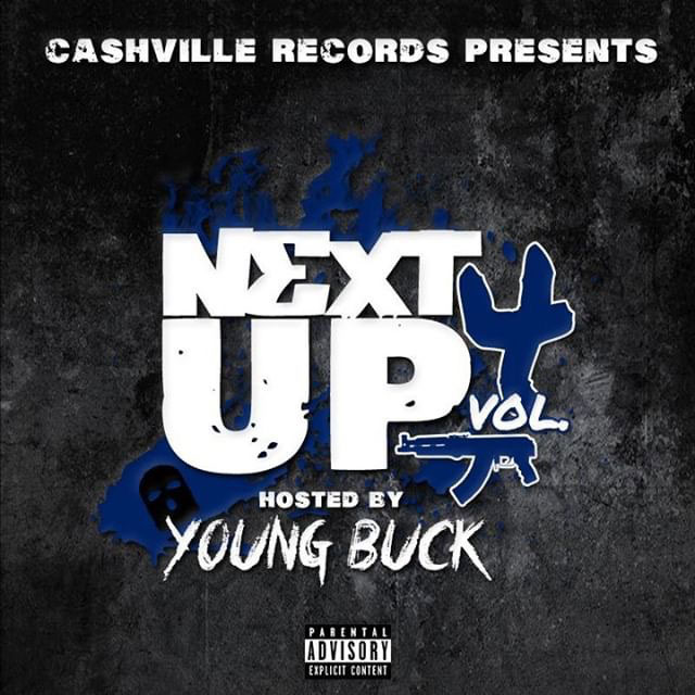 "New Mixtape: Young Buck – ""Next Up Vol. 4"""
