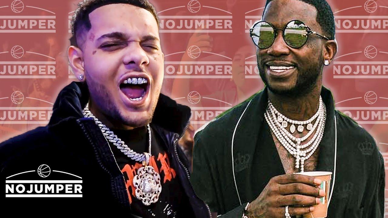 No Jumper: The Smokepurpp & Gucci Mane Vlog (VIDEO)