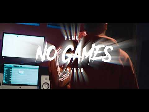 "New Video: KYYNGG x Remo – ""No Games"""