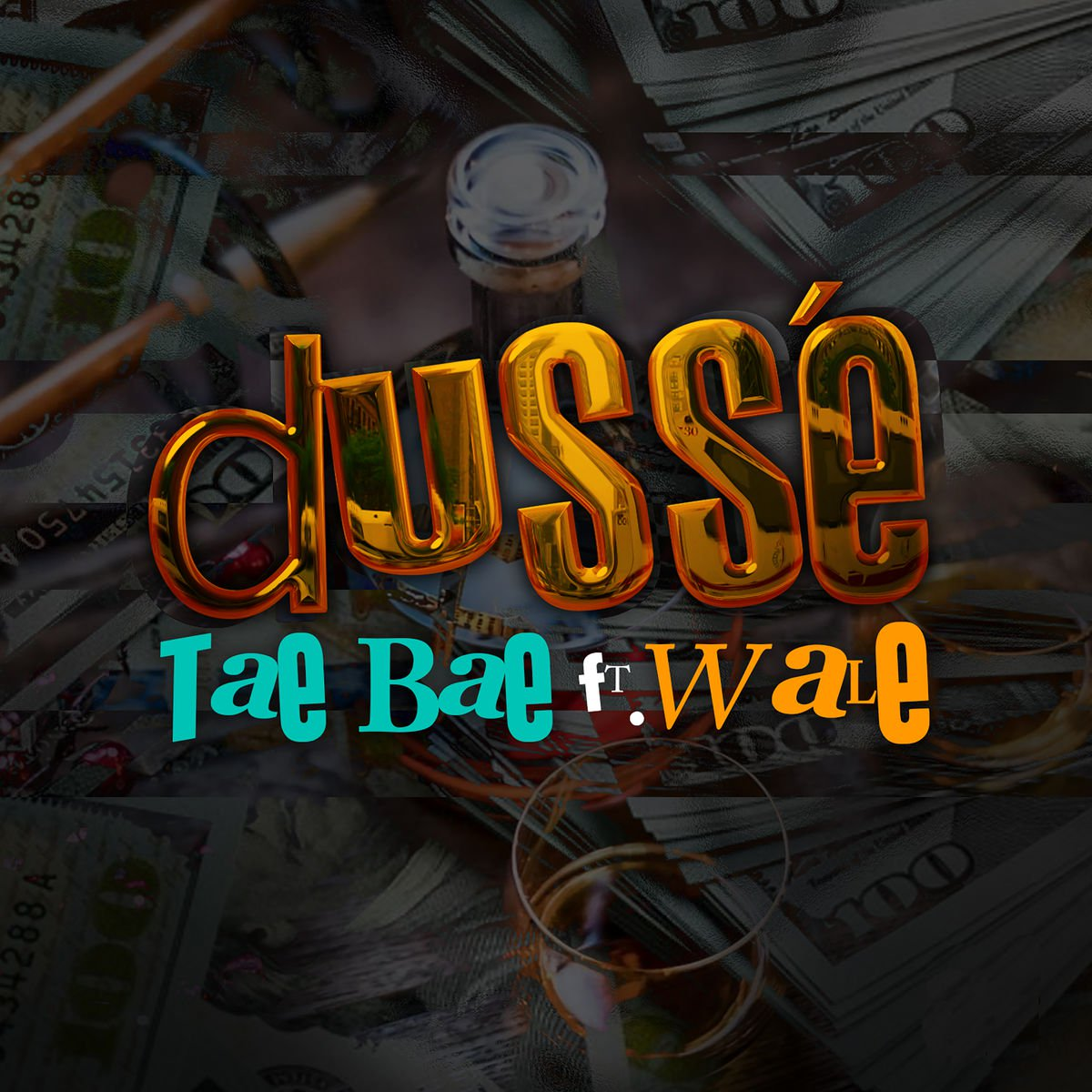 """New Music: Tae Bae – """"D'usse"""" (feat. Wale)"""