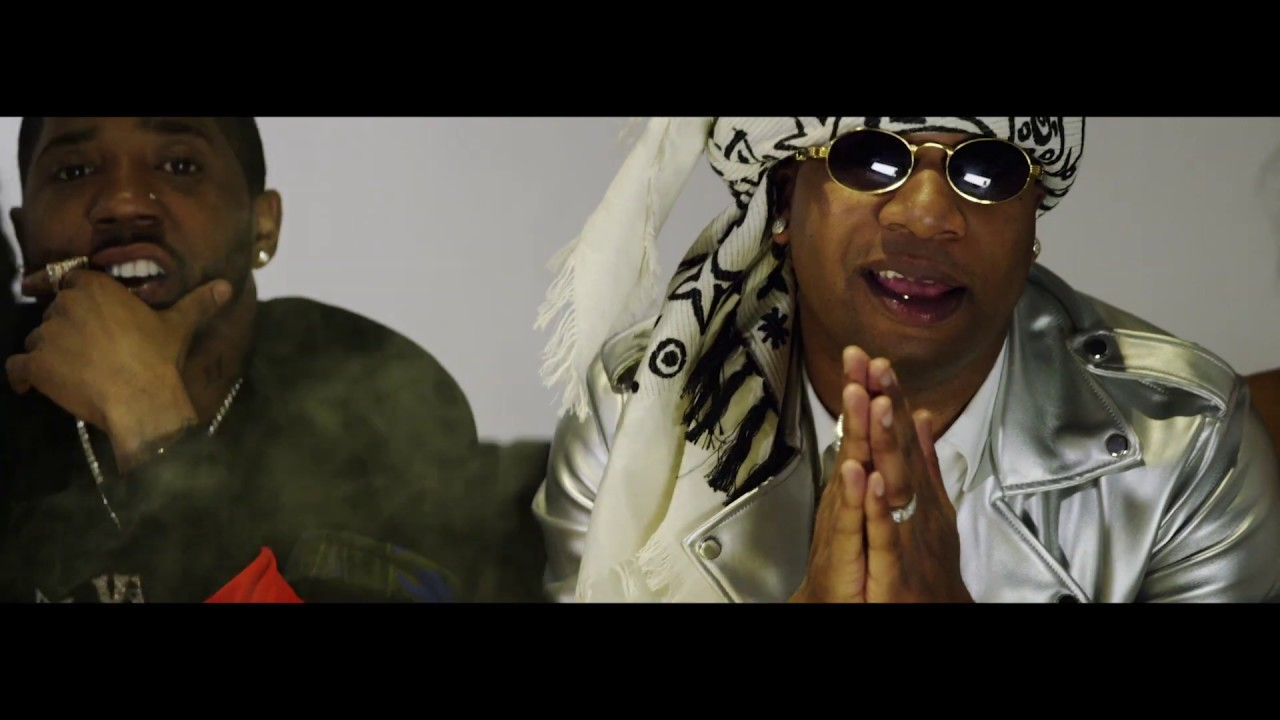 Video: Jabo & YFN Lucci – Learned How To Act