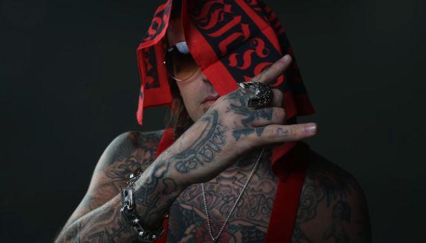 """New Music: Yelawolf – """"Gangsta Walk"""""""