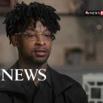 21 Savage Talks ICE Arrest On 'Good Morning America' (VIDEO)