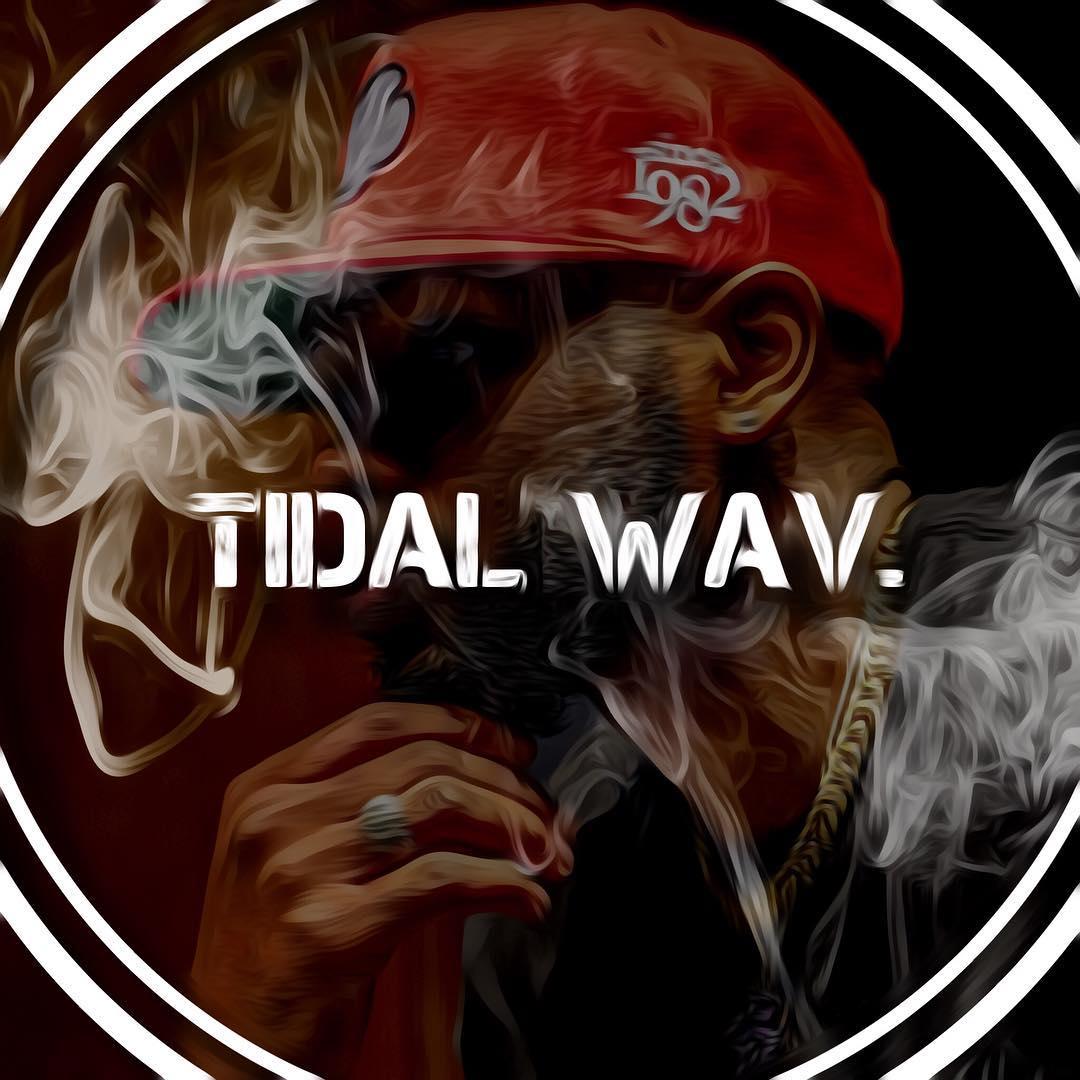 "New Music: Rich Eye Am – ""Tidal Wav"""