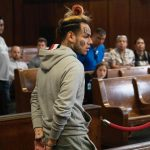 6ix9ine Pleads Guilty To 9 Federal Charges; Facing A Minimum of 47 Years In Prison