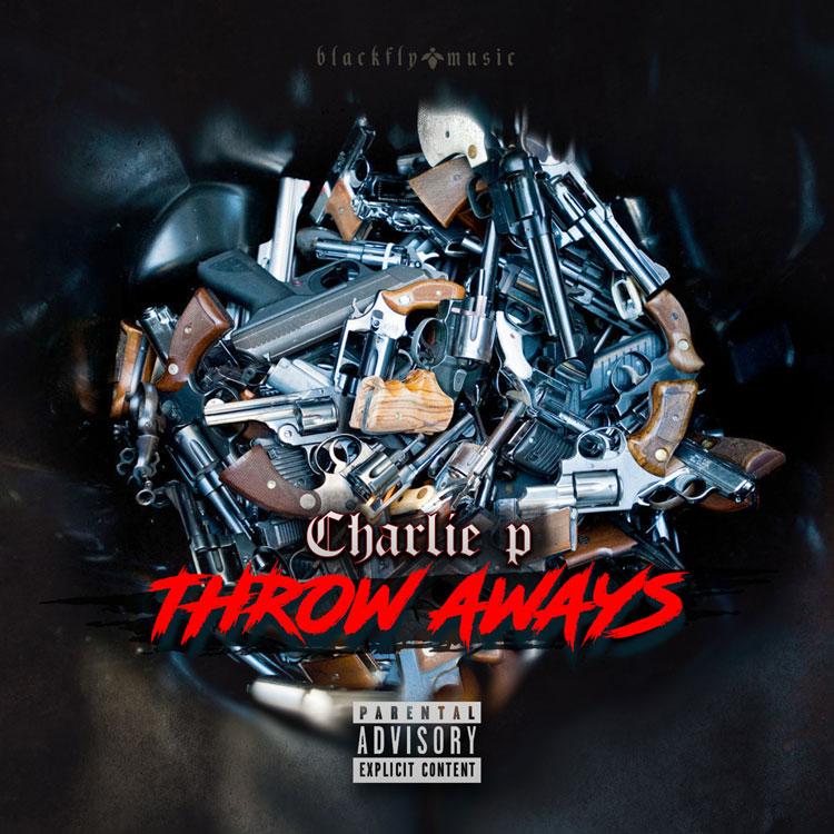 """New Mixtape: Charlie P – """"Throwaways"""""""